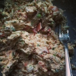 lobster ravioli stuffing