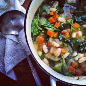 tuscan soup