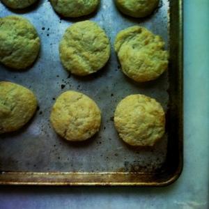 baking shortcake
