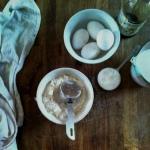 clafoutis ingredients